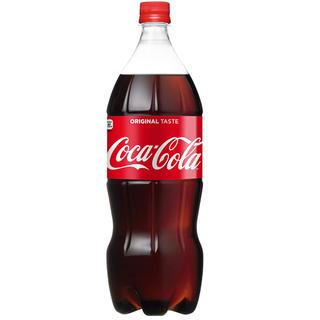 コカコーラ(コカ・コーラ)のコカコーラ1.5l×8本(ソフトドリンク)