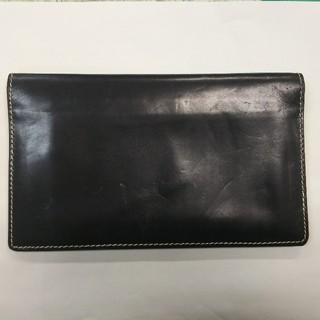 ホワイトハウスコックス(WHITEHOUSE COX)の長財布(長財布)