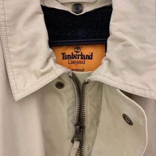 ティンバーランド(Timberland)の送料無料 美品 ティンバーランド コート 限定 大幅値下げ(その他)