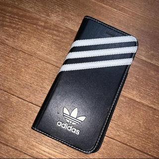 アディダス(adidas)のiPhoneケース adidas(iPhoneケース)
