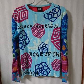 トウヨウエンタープライズ(東洋エンタープライズ)のエアロスミスの激レアTシャツ(Tシャツ/カットソー(七分/長袖))