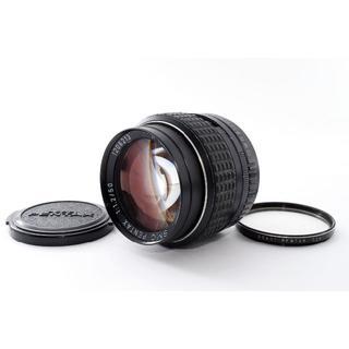 ペンタックス(PENTAX)のSMC ペンタックス 50mm F1.2 Kマウント #392693(レンズ(ズーム))