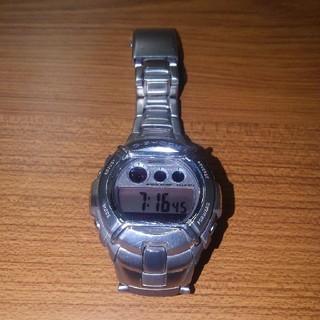 ジーショック(G-SHOCK)の314yasu様専用 ジーショックG3110スチール(腕時計(デジタル))