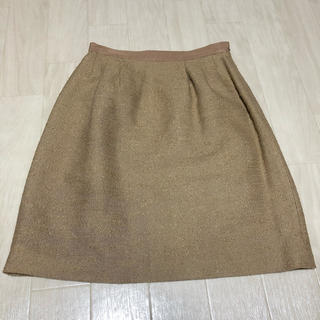 デビュードフィオレ(Debut de Fiore)のデビュードフィオレ スカート(ひざ丈スカート)