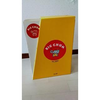 ブックローン ビッグチャム 12巻セットBOX入(絵本/児童書)