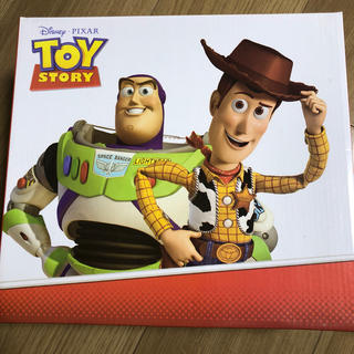 ディズニー(Disney)のトイストーリー 新品 ブーツ スキー スノー (ブーツ)