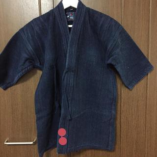 剣道着S1/2(相撲/武道)
