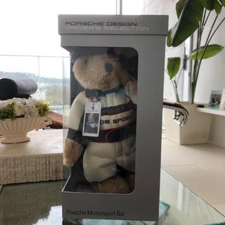 ポルシェ(Porsche)のポルシェ モータースポーツベアー(ぬいぐるみ/人形)