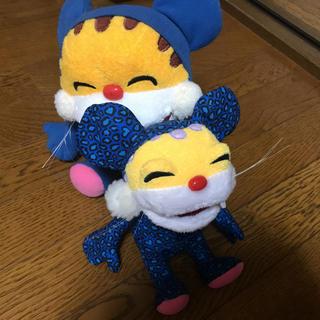 サンダイメジェイソウルブラザーズ(三代目 J Soul Brothers)のニャンちゅう(ぬいぐるみ)