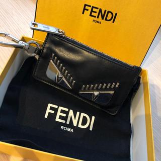 フェンディ(FENDI)のFENDI モンスター キーケース(キーケース)