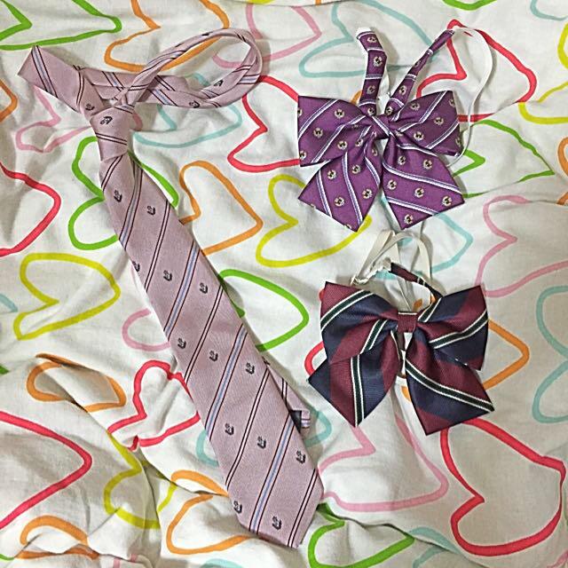 EASTBOY(イーストボーイ)のネクタイ リボン レディースのファッション小物(ネクタイ)の商品写真
