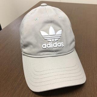 アディダス(adidas)の✳︎値下げしました✳︎adidas originals キャップ✳︎(キャップ)