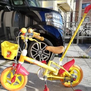 アンパンマン(アンパンマン)のアンパンマン120自転車(自転車)