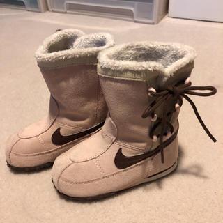 ナイキ(NIKE)のNIKE 12センチ ブーツ(ブーツ)
