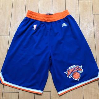 アディダス(adidas)のAdidas NBA パンツ(ショートパンツ)