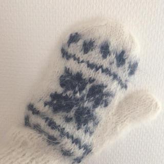 ニコアンド(niko and...)の手袋 ニコアンド nico and...(手袋)