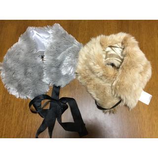 セシルマクビー(CECIL McBEE)のセシルマクビー 付け襟(つけ襟)