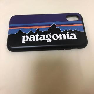パタゴニア(patagonia)のpatagonia  ケース(iPhoneケース)