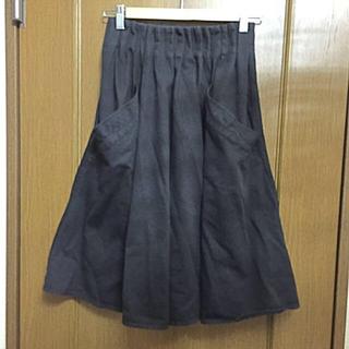ジュエティ(jouetie)のjouetie スカート(ひざ丈スカート)