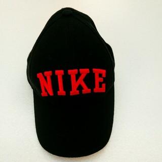 ナイキ(NIKE)のNIKE 帽子 レディース~子供用(ハット)