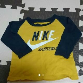 ナイキ(NIKE)のNIKE ロンT 80(Tシャツ)
