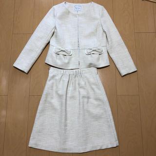 クチュールブローチ(Couture Brooch)のクチュールブローチ☆セットアップ(セット/コーデ)