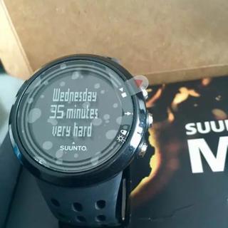 スント(SUUNTO)のお値下げ SUUNTO M5(腕時計(デジタル))