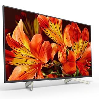 SONY - 253 新品 43V型 液晶 テレビ ブラビア 4K Android TV機能搭