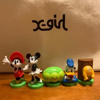 ディズニー(Disney)のチョコエッグ ディズニー(ゲームキャラクター)