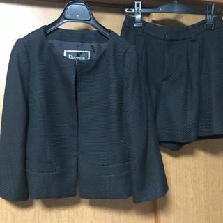 グレースコンチネンタル(GRACE CONTINENTAL)のグレースコンチネンタル   パンツスーツ   お値引きしました(スーツ)