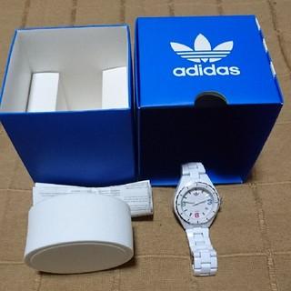 アディダス(adidas)の稼働中 アディダス ケンブリッジミニ レディース腕時計(腕時計)