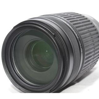 ペンタックス(PENTAX)の⭐️実用美品⭐️PENTAX-DAL SMC ペンタックス 55-300mm(レンズ(ズーム))