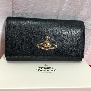 ヴィヴィアンウエストウッド(Vivienne Westwood)のVW ヴィヴィアン 長財布 正規品(財布)