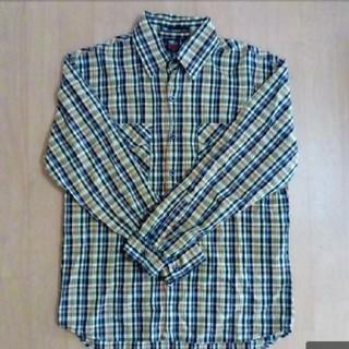 バッドボーイ(BADBOY)のチェックシャツ(シャツ)