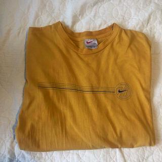 ナイキ(NIKE)のNIKE ナイキ ロングTシャツ(Tシャツ(長袖/七分))