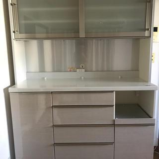 sakura様専用 食器棚②(キッチン収納)