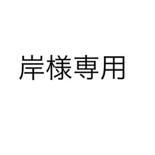 岸様専用商品(趣味/スポーツ)