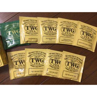 TWG tea紅茶(茶)