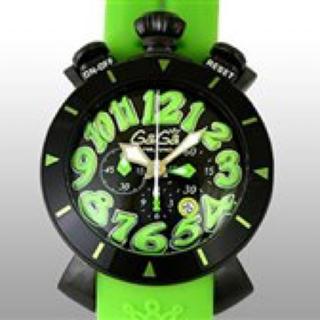 ガガミラノ(腕時計(アナログ))