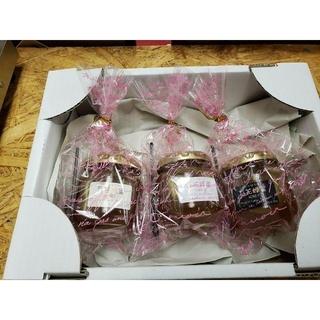 おじいちゃんの百花蜂蜜 国産 130g 3個セット(菓子/デザート)