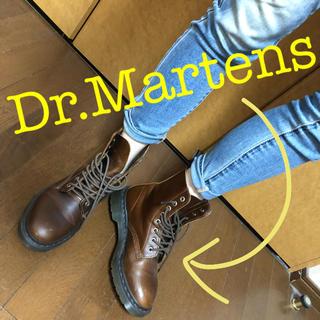ドクターマーチン(Dr.Martens)のドクターマーチン(ブーツ)