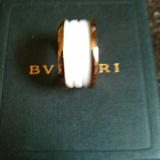 ブルガリ(BVLGARI)のあり得ない⤴激安訳ありBVLGARIアウトレットリング(リング(指輪))