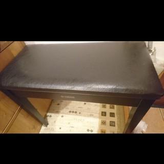 送料込み YAMAHA ピアノ椅子(電子ピアノ)