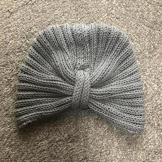 ロンハーマン(Ron Herman)のアイラブミスターミトンズ ターバンニット帽(ニット帽/ビーニー)