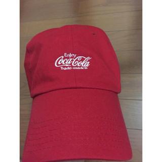 コカコーラ(コカ・コーラ)のCoca-Cola(コカ・コーラ ) ローキャップ(キャップ)