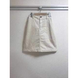 ローリーズファーム(LOWRYS FARM)のコーデュロイスカート(ミニスカート)
