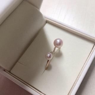 サマンサティアラ(Samantha Tiara)のサマンサティアラ♡定価27000円程♡リング(リング(指輪))