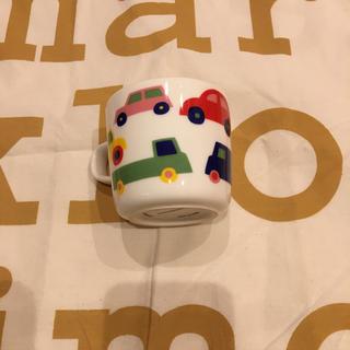 マリメッコ(marimekko)のマリメッコ marimekko boo boo コーヒーカップ マグカップ 食器(食器)