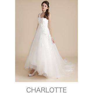 efd32361c317a エル(ELLE)のELLE MARIAGE ウエディングドレス(ウェディングドレス)