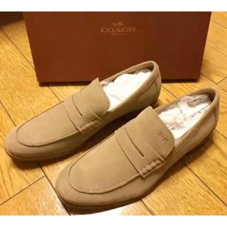 コーチ(COACH)のコーチcoach・メンズ靴(ドレス/ビジネス)